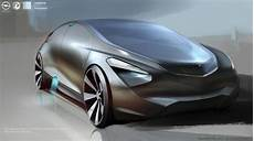 Opel Design 2020 by Opel Era 2020 In Design The 2020 Era Car Design