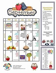Menu Calendar Calendar Amp Menu Small World Child Care Centers