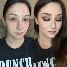 best before and after makeup photo reddit stylecaster