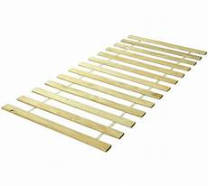 wood slat roll bed supports rails thesleepshop