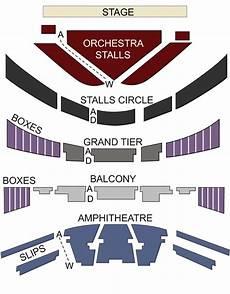 Royal Opera House Seating Chart Royal Opera House London Seating Chart And Stage