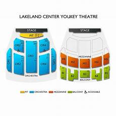 Rp Funding Center Youkey Theater Seating Chart Rp Funding Center Youkey Theatre Concert Tickets