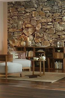 Interior Rock Wall Interior Wall Ideas Design Styles And Types Of