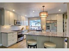 Open galley kitchen design   Kitchen Design