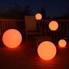 Light Up Pool Balls 10 Quot Led Decoration Ball Eternity Led