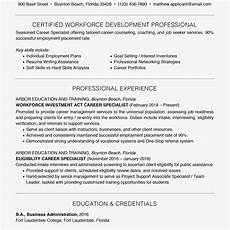How To Make A One Page Resume How To Write A One Page Resume