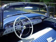 Buick Century Interior Lights 1956 Buick Century Convertible Interior Beautiful Bench