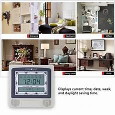 Wall Table Muslim Clock Azan Islamic by Digital Automatic Azan Adhan Wall Table Alarm Clock