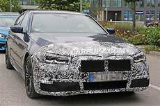 bmw 5 series update 2020 expect the 2020 bmw 5 series facelift to look like this