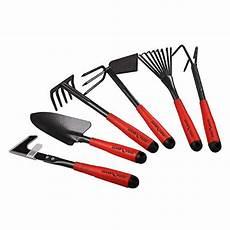 Stuck Werkzeug by Flora Guard Gartenger 228 Te 6 St 252 Ck Garten Werkzeug Set K718