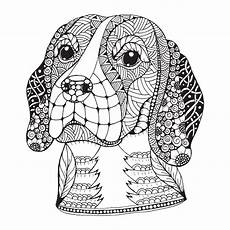 Ausmalbilder Hunde Beagle Pin By Hochbach On Coloring Pages Coloring Book