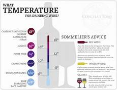 Wine Storing Temperature Chart Wine Temperature Guide Wine Infographic Wine Drinks