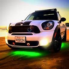 Mini Countryman Light Bar 2015 Mini Cooper All 4 S Countryman Ground Kit Neon Lights