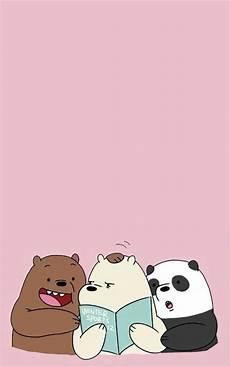 We Bare Bears Wallpaper Iphone 7 by 201 Pingl 233 Par Gr Park Sur Wbb We Bare Bears Fond D