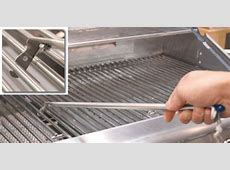 Top 10 Best BBQ Grill Scrapers In 2019 Reviews