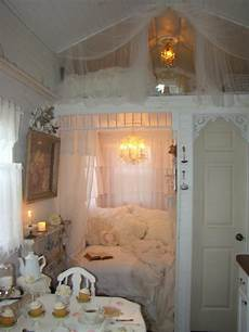 shabby cottage chic shabby chic tiny retreat white lace cottage