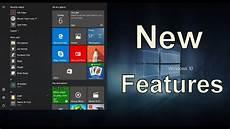 Window 10 Features 7 Best New Features In Windows 10 2018 Update Version 1809