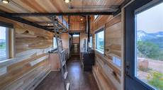 Design Build Colorado This Huge Tiny House On Wheels Can Fit A Family Of Five