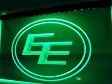 Led Light Store Edmonton Ld415 Edmonton Eskimos Led Neon Light Sign Home Decor