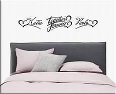 wall stickers da letto adesivi da parete personalizzati da letto
