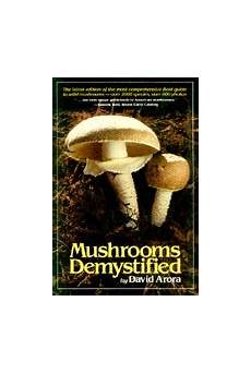 Mushroom Identification Guide To Identify Edible And
