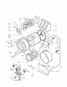 Lg Washer Drum Light Replacement Looking For Lg Model Wm3050cw Washer Repair Amp Replacement