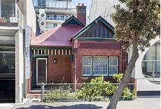 The Chart House Melbourne Tiny Time Capsule Melbourne House Sells For 1 38million