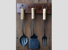 Hand Forged Rustic BBQ Tools   BBQ Tool Sets: Barbecue and