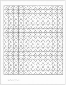 Isometric Graph Paper Staples Isometric Graph Papers For Ms Word Word Amp Excel Templates