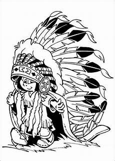 yakari 21 ausmalbilder indianer
