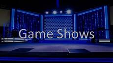 Game Show Game Game Shows