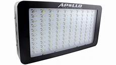 The Best Led Grow Lights 2015 Photos Apollo Horticulture Gl100led Full Spectrum 300w