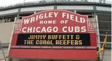 Jimmy Buffett Wrigley Field 2017 Seating Chart Buffett To Play Wrigley Field In July 2017 Buffettnews Com