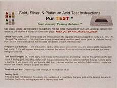 Silver Testing Solution Color Chart Learn How To Buy Genuine 925 Sterling Silver Jewelry Online
