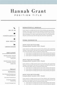 How Should A Professional Resume Look How To Make A Resume Look Professional Resume Sample