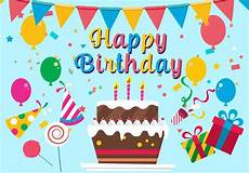 Make Happy Birthday Banner Online Free 8 Birthday Welcome Banners Free Psd Eps Ai Vector