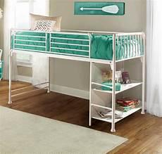 hillsdale brandi junior loft bed white hd 2001jrl at
