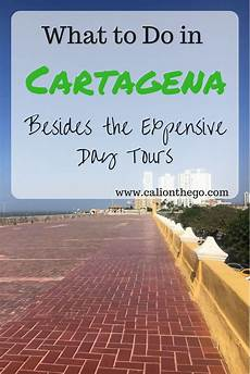tour operators often push you to buy expensive day tours