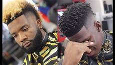 black men haircuts hairstyles for 2018 african