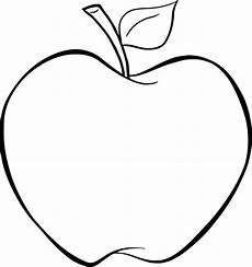 Ausmalbilder Herbst Apfel Ausmalbilder Apfel 01 Malvorlagen Gratis Malvorlagen