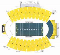 Baylor Football Seating Chart Baylor Bears 2008 Football Schedule