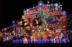 Holiday Lights Wisconsin Amazing Holiday Light Displays In Southern Wisconsin