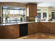 garden windows for kitchens Kitchen Tropical with bay window garden window   beeyoutifullife.com