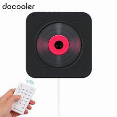 Portable Bluetooth Player Wall Mounted Speaker by Aliexpress Buy Portable Wall Mounted Cd Player