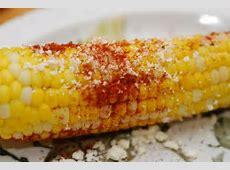 Whole Grain Texan [in Yankee Land]: Oven Roasted Corn