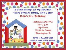 Invitations Cards For Birthday Parties Free Printable Birthday Party Invitation Wording Example