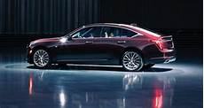 2020 cadillac ct5 horsepower 2020 cadillac ct5 debuts in new york the torque report