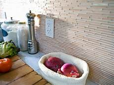 mosaic tiles backsplash kitchen glass tile backsplashes hgtv