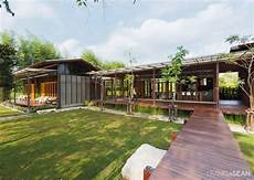 Modern Country Home Modern Country House Among Fruit Farms Living Asean