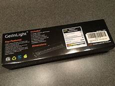 review getinlight cabinet led light kyle a morris